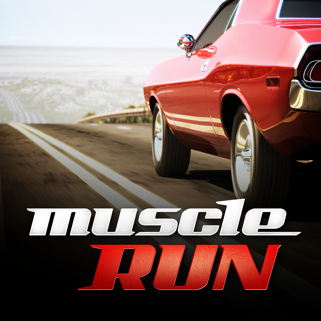 Muscle Run iOS